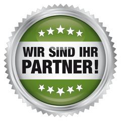 Wir sind Ihr Partner!