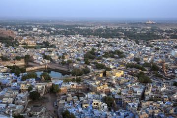 City of Jodhpur - India