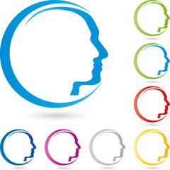 Gesicht, Kopf, Mensch, Person