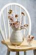 Jug Of Spring Blossom