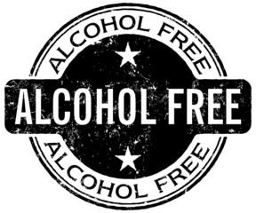 alcohol free stamp