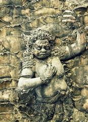 bouddhisme...relief