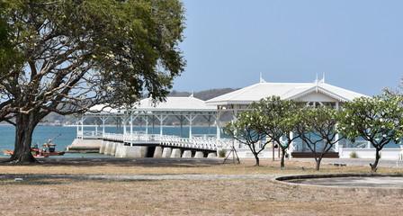 jardin publique...ko loi