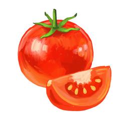 picture of tomato