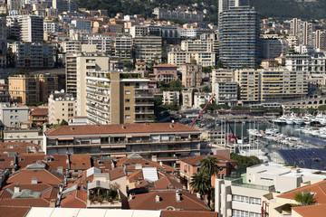 Montecarlo's constructions