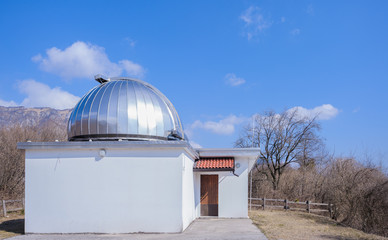 Astronomical observatory