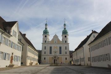 Dom bei Arlesheim