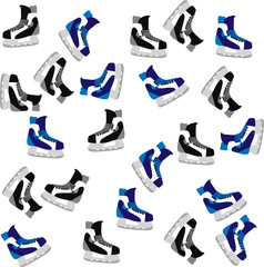 background skates