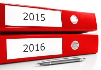 2015 - 2015 Ordner