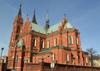 Kościół Wniebowzięcia Najświętszej Maryi Panny w Łodzi