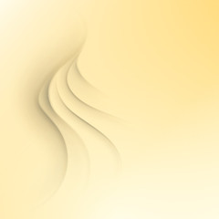 Gentle abstract sandy background