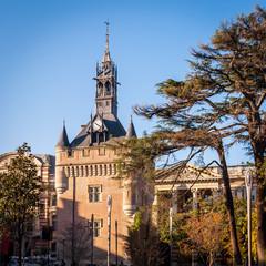 Donjon du Capitole à Toulouse
