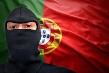 portuguese danger