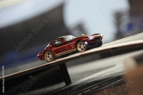 Racetrack 3 - 81313914