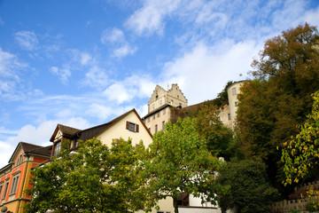 Altes Schloss - Meersburg - Bodensee
