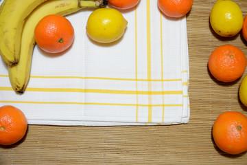 Fruit theme