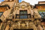 Écija, Andalucía, España, Palacio de Peñaflor, barroco