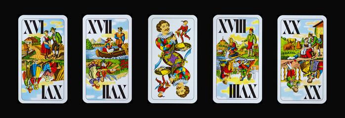 Spielkarten - JAGDTAROCK