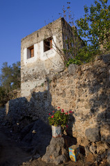 Kaya Köyü