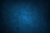 Fototapety Blue wall