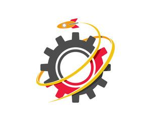 Rocket Gear