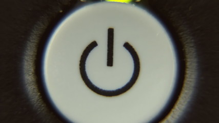 Power button macro