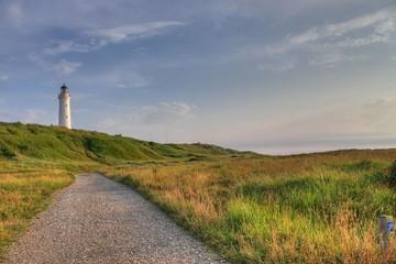 phare d'Hirtschals