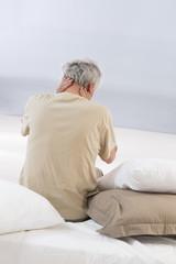 Douleur Cervicales Senior