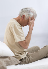 Fatigue, Déprime Senior