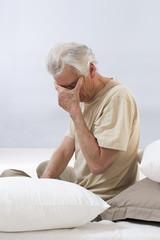 Fatigue, Deprime, Senior