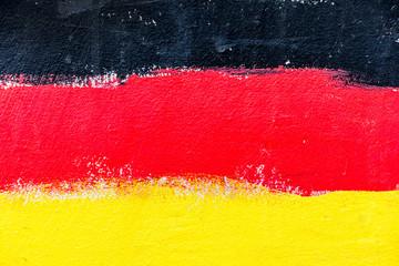 deutsche Staatsfahne