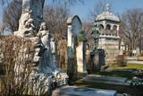 Ehrengräber auf dem Zentralfriedhof | Wien