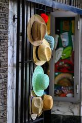 Valencia hats