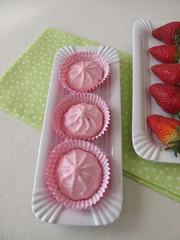 Erdbeerjoghurt Dessert