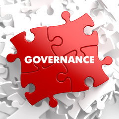 Governance on Red Puzzle.