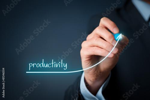 Productivity increase - 81346504