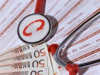 quel avenir pour les professions de santé,réforme