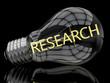 Zdjęcia na płótnie, fototapety, obrazy : Research