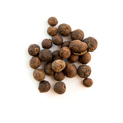 allspice isolated