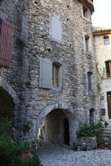 Beau village de Provence