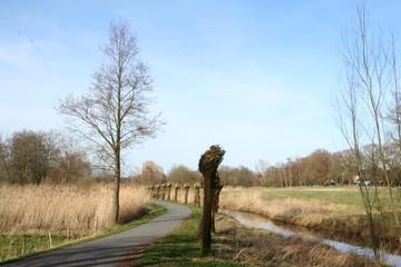 Kuhteichweg Stuhr (Heiligenrode)