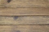 Brown Textured Old Wood Slats Panel Background