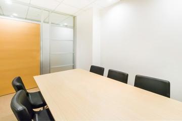一般的な会議室 Common meeting room