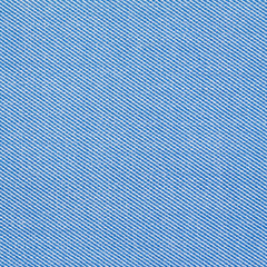 Pattern, background of blue cotton fabric