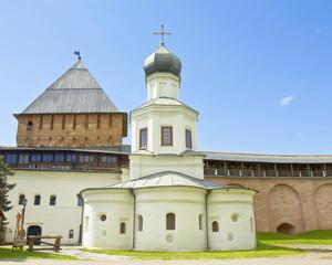 Great Novgorod