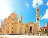Mosque Alexandria