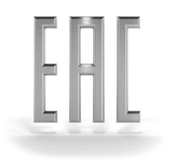 Eurasian Conformity Sign, EAC