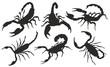 Скорпионы - 81366978