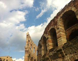 Arena di Verona Veneto Italia
