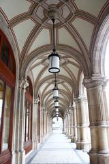 ウィーンの回廊